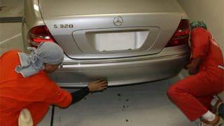 仕事で洗車をしたい人は特殊な技能を持ってなくていいです。それじゃあ何を持っていればいいのかを書きました。