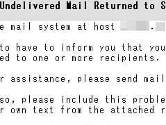 ワックスの注文を頂くと本当に嬉しいです!でも、こちらからのメールが届かないとちょっと凹みます。