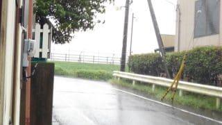 雨の日の出張洗車屋の過ごし方。雨が降る日は休日に?