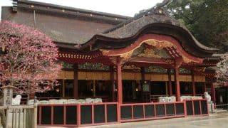 福岡出張終了。博多の街、活気あるし大きいね。