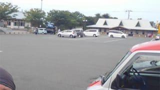 車で行く北海道出張は楽しすぎる。その1