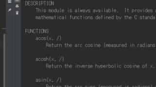 プログラミングを本気で楽しんでみる
