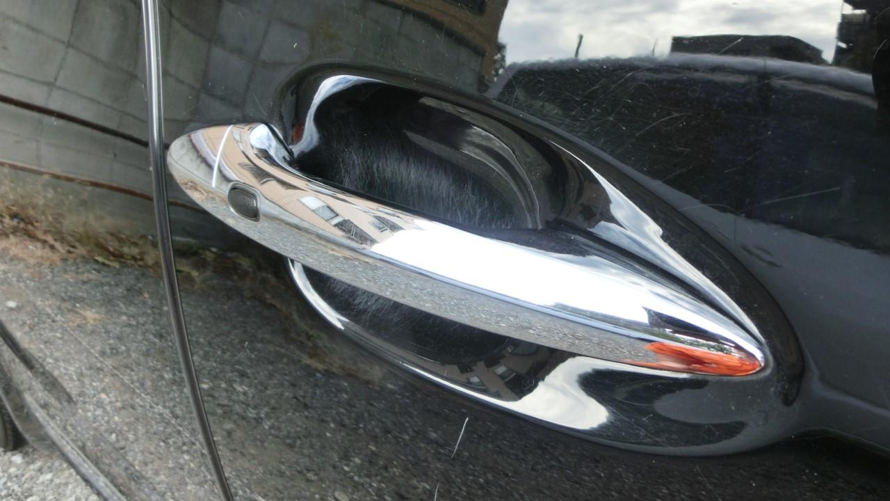 消し 車 の 傷